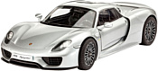 Revell 67026 Porsche 918 Spyder