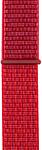 Evolution AW44-SL01 для Apple Watch 42/44 мм (red)