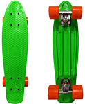 Display Penny board Green/orange