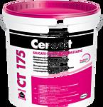 Ceresit CT 175 Фактура короед 2 мм (25 кг)