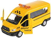 Технопарк Ford Transit Такси SB-18-18-T-WB