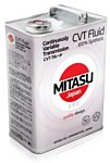 Mitasu MJ-322 CVT FLUID 100% Synthetic 4л