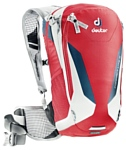 Deuter Compact Lite 8 red/white (fire/white)