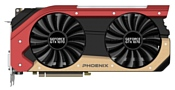 Gainward GeForce GTX 1070 1506Mhz PCI-E 3.0 8192Mb 8000Mhz 256 bit DVI HDMI HDCP Phoenix