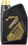 S-OIL SEVEN GOLD 5W-40 1л