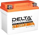 Delta CT 1207.2 (7 А·ч)