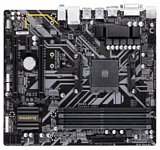 GIGABYTE B450M DS3H (rev. 1.0)