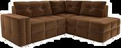 Mebelico Леос 60134 (коричневый)