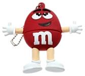 Универсал M&M's красный MD-636 4GB