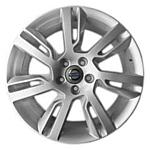 Replay V22 7.5x17/5x108 D63.3 ET55 Silver