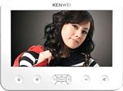 Kenwei KW-E706FC (белый)