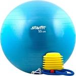 Starfit GB-102 55 см (синий)