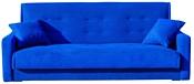 Луховицкая Мебельная Фабрика Астра (синий)