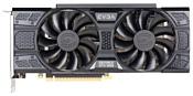 EVGA GeForce GTX 1050 1354Mhz PCI-E 3.0 2048Mb 7008Mhz 128 bit DVI HDMI HDCP FTW DT GAMING ACX 3.0