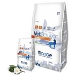 Monge (0.4 кг) VetSolution Renal для кошек