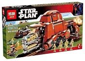 Lepin Star Plan 05069 МТТ Торговой Федерации