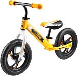 Small Rider Roadster EVA (желтый)