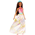 Barbie Dreamtopia Princess Doll FJC96