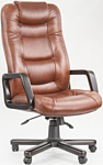 OfficeMarket Авиатор дерево (кожа, светло-коричневый)