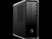 HP Slimline Desktop 290-p0001ur (4GL88EA)