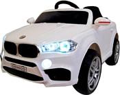 RiverToys BMW O006OO VIP (белый)