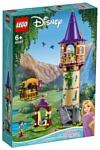 LEGO Disney Princess 43187 Башня Рапунцель