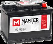 Master Batteries 60 R