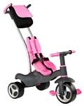 Molto 13213 Urban Trike Pink