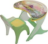 Интехпроект Набор детской мебели на регулируемом основании