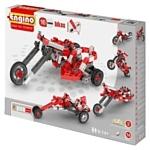 ENGINO Pico Builds PB42 Мотоциклы 16 моделей