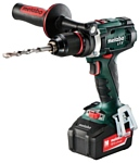 Metabo BS 18 LTX Impuls 2013 5.2Ah x2 Case