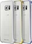 Samsung Clear Cover для Samsung Galaxy S6 (EF-QG920B)