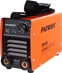 PATRIOT 250 DC
