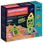 Magformers Creator 703007 Космический путешественник