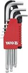 Yato YT-0505 9 предметов