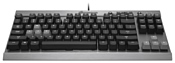 Corsair K65 Cherry MX Red Black USB
