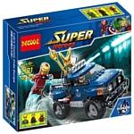 Decool Super Heroes 7101 Мстители Локи