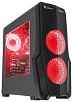 Genesis Titan 800 Black/red