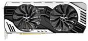 Palit GeForce RTX 2080 1515MHz PCI-E 3.0 8192MB 14000MHz 256 bit HDMI HDCP Super JetStream