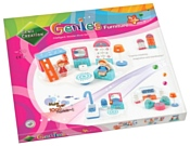 Genii Creation GF14034 Комната