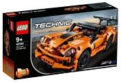 LEGO Technic 42093 Шевроле Корветт ZR1