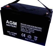AGM Battery GPL 121000