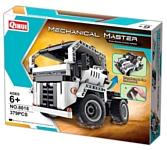 QiHui Mechanical Master 8018 Стальные тягачи 2 в 1
