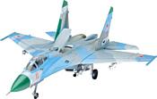Revell 63948 Подарочный набор Советский истребитель Su-27 Flanker