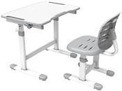 Fun Desk Omino (серый)