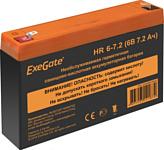 ExeGate HR 6-7.2 , 7.2