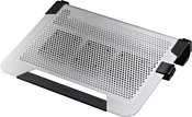 Cooler Master NotePal U3 Plus Silver (R9-NBC-U3PS-GP)