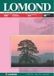 Lomond Глянцевая A4 150 г/кв.м. 50 листов (0102018)