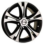 Neo Wheels 744 6.5x17/5x114.3 D67.1 ET48 BD