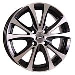 Neo Wheels 509 6x15/4x100 D60.1 ET49 BD